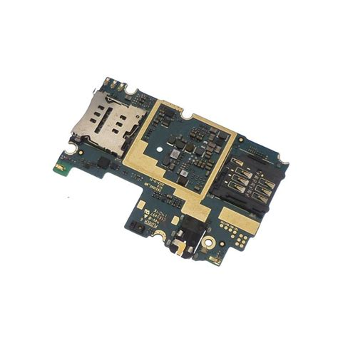 Carte Mere Occasion Carte M 232 Re Occasion Fonctionelle Wiko Highway Pi 232 Ce