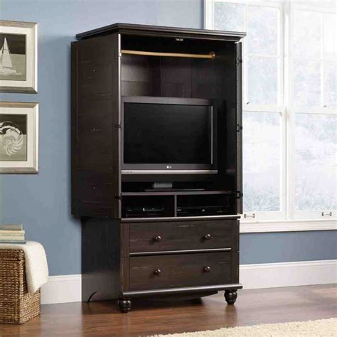 Tv Armoir by Armoire For Tv Home Furniture Design