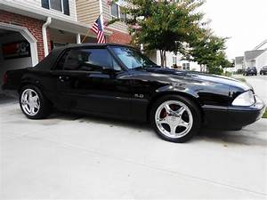 New Member- 93 Mustang 5.0 Turbo Vert | Introduce Yourself
