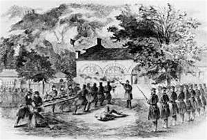 Ten events that lead to the Civil War timeline   Timetoast ...