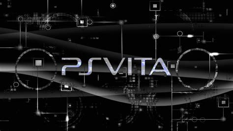 Ps vita wallpapers hd main color: PS Vita Customisation - Wallpapers/Backgrounds/Lockscreens ...