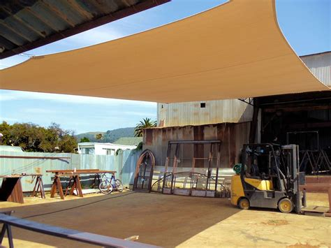 Industrial Awnings And Covers