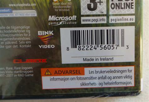 Wholesale Joblot Of 100 Viva Piata Games New In Packaging