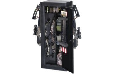 Stack On Bow Cabinet by Stack On Buck Commander Bow Gear Storage Cabinet Free