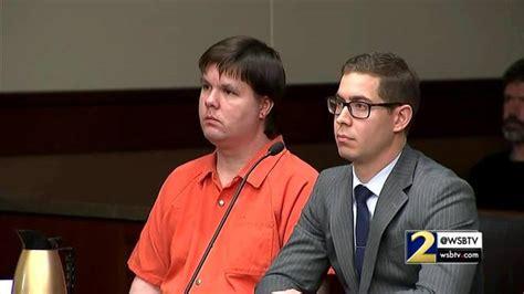 ross harris sentenced  life  prison  sons hot car
