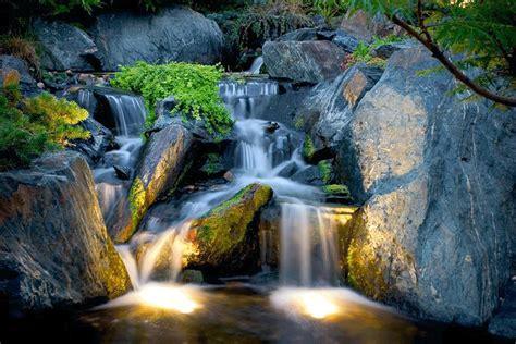 Aquascape Pond Lights pond lights landscape lighting middlesex norfolk county ma