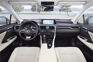 2015 Lexus Rx 450h Premier Review Review