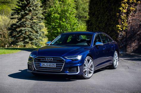 2019 Audi S6 by Audi S6 2019 Review Autocar
