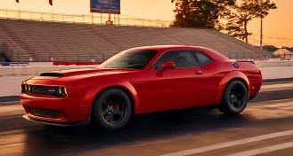 Image result for dodge demon