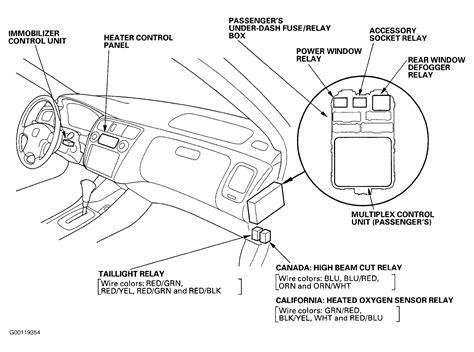 Transmission For 2002 Civic Ex Oxygen Sensor Wiring Diagram by Transmission For 2002 Civic Ex Oxygen Sensor Wiring