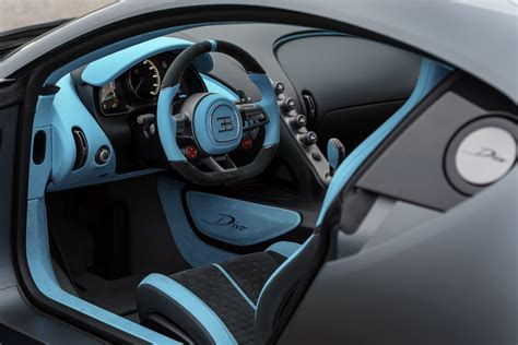 This bugatti is named after french driver albert divo, who is famed for twice winning the targa florio race for the brand in the 1920s. 2020 Bugatti Divo For Sale - 1 of 40 Worldwide - Supercars For Sale