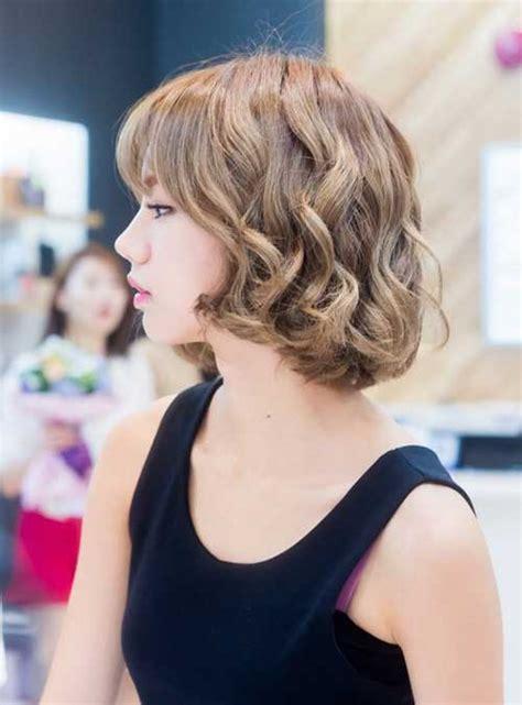 korean bob cut bob hairstyles  short hairstyles