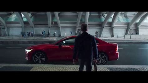 Volvo Commercial by 2019 Volvo S60 Tv Commercial Follow No One T1 Ispot Tv
