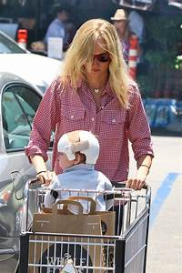Kimberly Stewart in Kimberly Stewart and Delilah Out ...