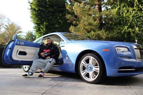 dj khaled net worth  salary cars house