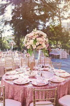 65 best Pink Wedding Decorations images on Pinterest
