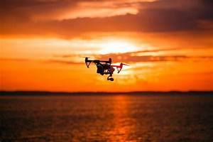 Seagate's Flying High With New Drone Drive, Photography ...