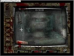 Saw IV game Trapped walkthrough - YouTube