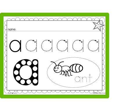 Early Writing Worksheets! Perfect For Preschool, Prek  Preschool Ideas  Preschool, Learning