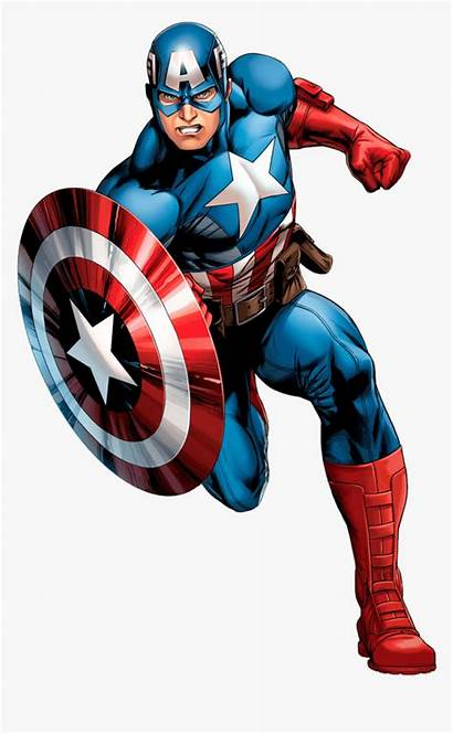 Captain America Clipart Transparent Cartoon Svg Clip