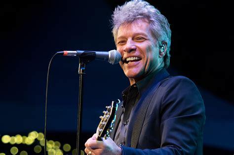 Bon Jovi Named Legend Live Billboard Touring