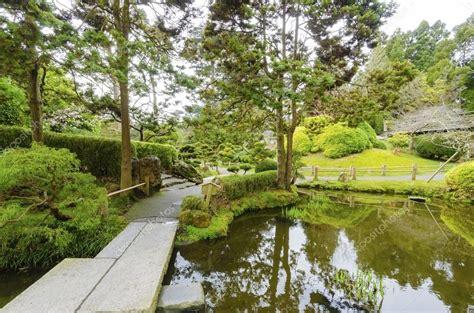 cha garden sf jardim de ch 225 japon 234 s san francisco stock photo