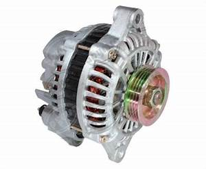 ALTERNADOR MITSUBISHI ER IF 12V 85A DODGE PLYMOUTH NEON