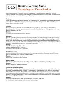 list of special skills on resume special skills for resume best template collection