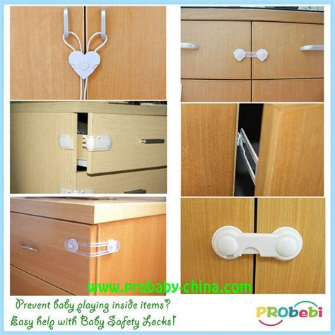 Baby Proofing Cupboards by Tips Of Cabinet Drawer Safety For Babies How To Lock