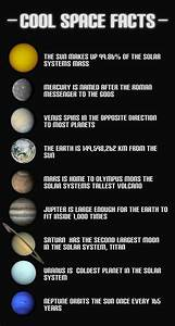 Facts, Planets and Solar system on Pinterest