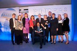 Leading care provider wins prestigious award for the third ...
