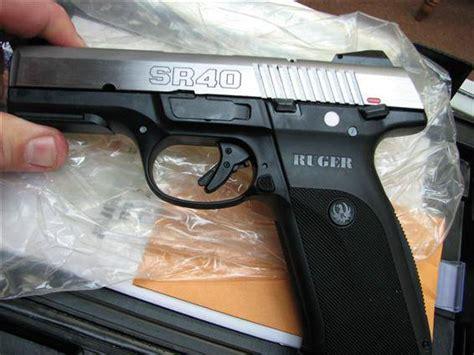 ruger sr   sw    firearm blog