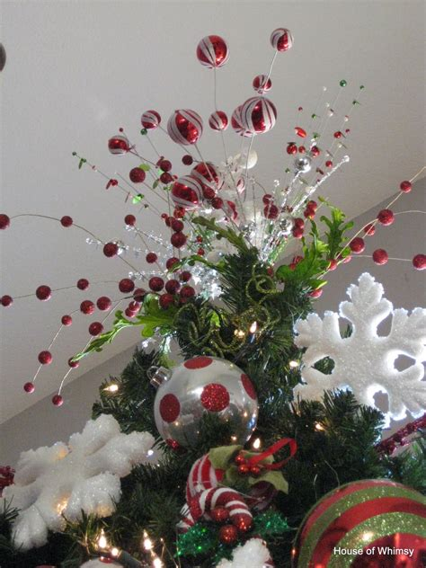 house  whimsy whoville tree revisted