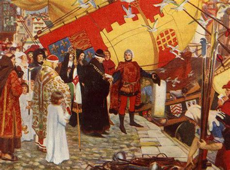 Talijan otkrio Sjevernu Ameriku za Engleze (1497 ...