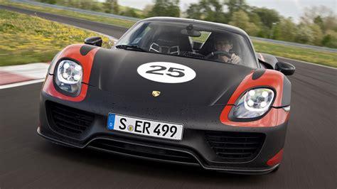 Porsche 918 Spyder Prototype 2018 Wallpapers And Hd