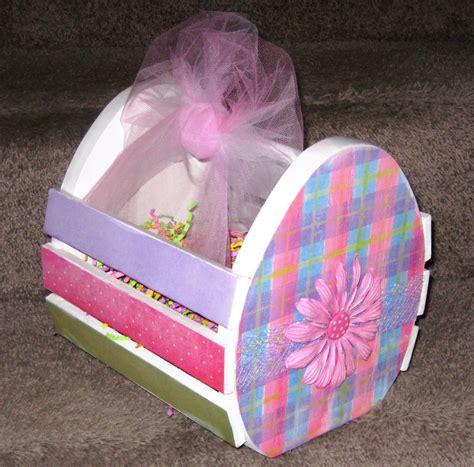 green eyed girl crafts wood easter basket