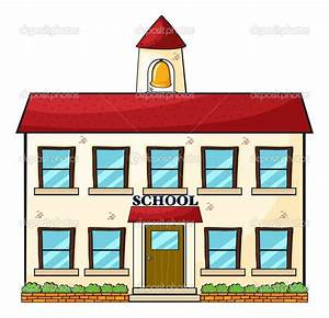 College Building Drawing   Clipart Panda - Free Clipart Images