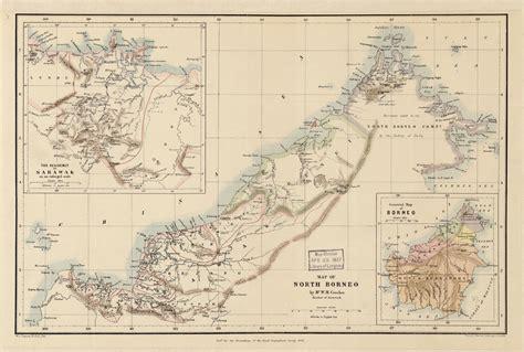 vie  mort du royaume de sarawak   asialyst