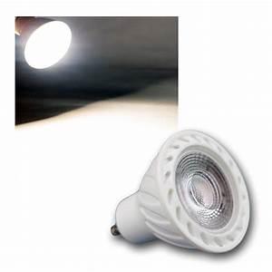 Led Spot 230v : led illuminant cob 7w 500 lm 520 lm reflector spotlight lamp bulb 230v spot ebay ~ Watch28wear.com Haus und Dekorationen