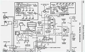 Old Ford Ignition Coil Wiring Diagram For