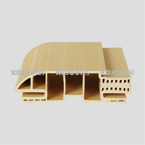 adujustable solid wood plastic composite door jamb