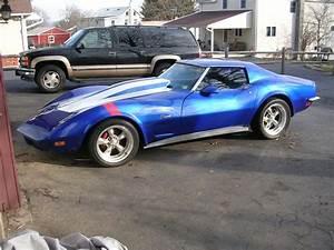 14 Best Corvette 73 Stingray Images On Pinterest