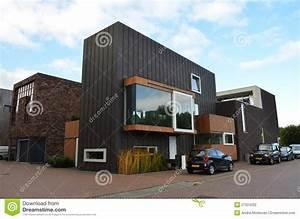 Häuser In Holland : moderne h user in groningen holland redaktionelles stockfotografie bild 27524202 ~ Watch28wear.com Haus und Dekorationen