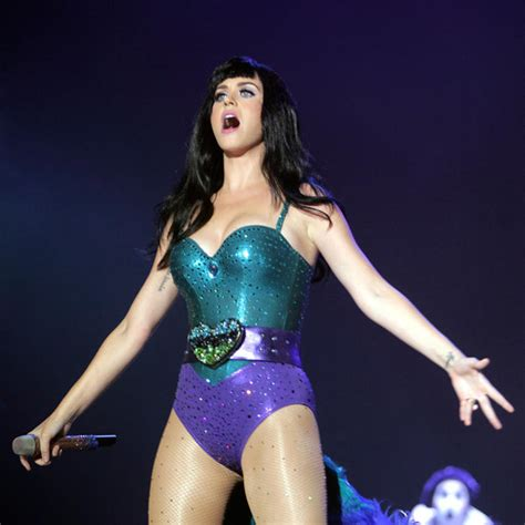 Playlist The 10 Best katy Perry Songs For A Workout Shape Magazine