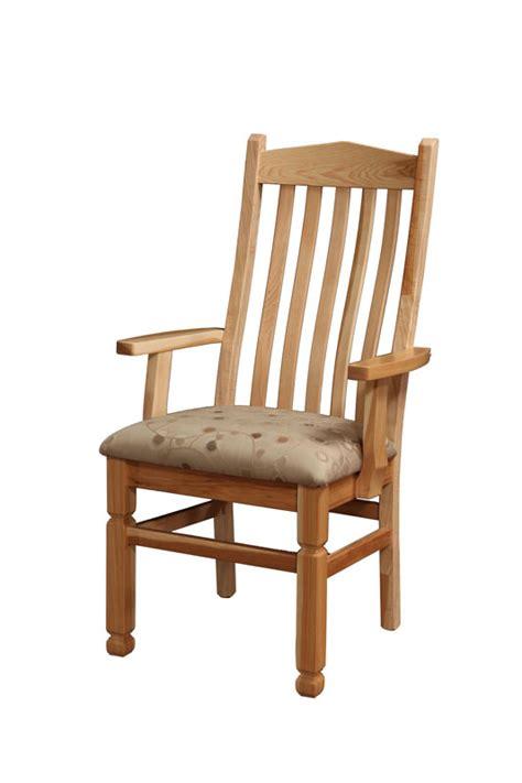 adirondack arm chair ohio hardword upholstered furniture