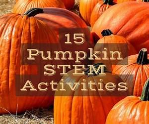 15 Pumpkin STEM Activities - The Homeschool Scientist
