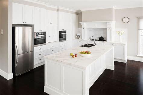 Free Kitchen Island - kew modern classic kitchen smith smith