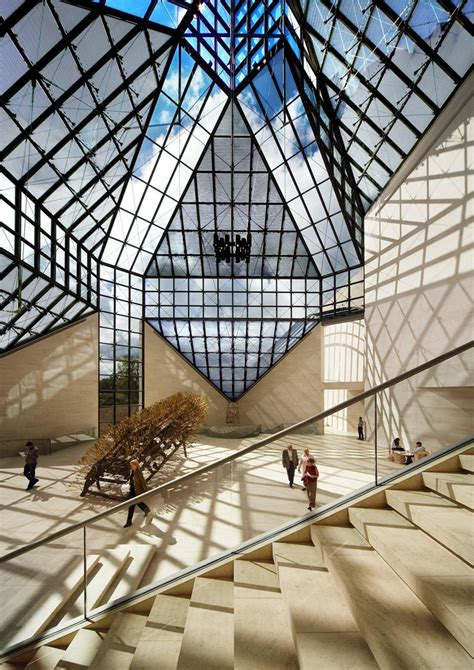 musee des arts moderne mus 233 e d moderne ieoh ming pei