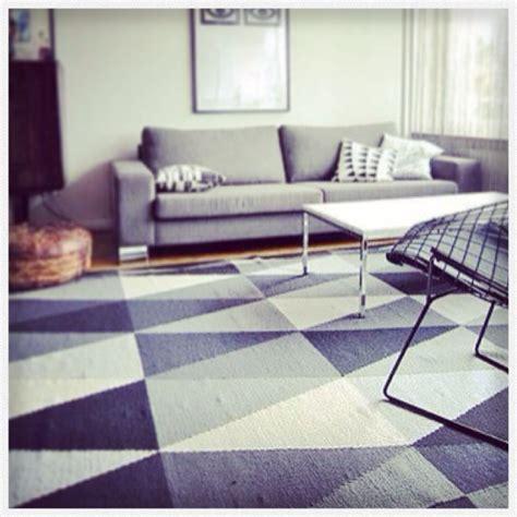 tapis gris ikea vendu tapis losanges ikea vintage deco trendy a t e l i e r