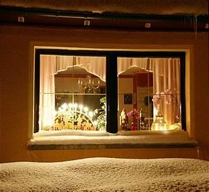 Weihnachten Im Erzgebirge : m glichkeiten der fensterbeleuchtung zur weihnachtszeit ~ Watch28wear.com Haus und Dekorationen